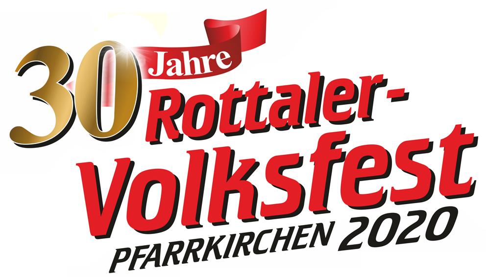 30 Jahre Rottaler Volksfest