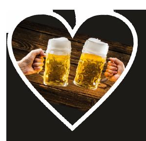 Herz-mit-Bier