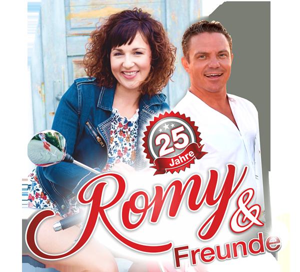 Romy und Mross Samstag